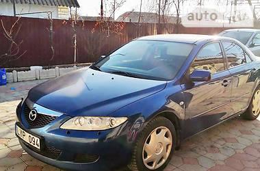 Mazda 6 2003 в Одессе