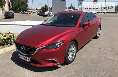 Mazda 6 2017 в Полтаве