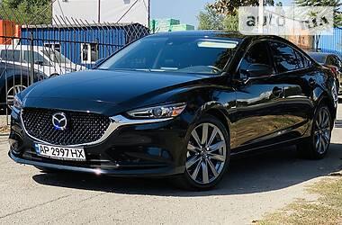 Mazda 6 2019 в Запорожье