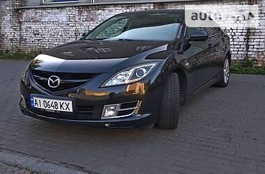 Mazda 6 2009 в Киеве
