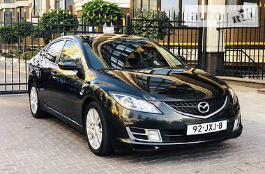 Mazda 6 2009 в Софиевской Борщаговке