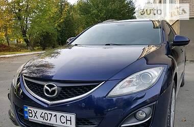 Mazda 6 2010 в Дунаевцах
