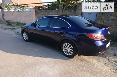 Седан Mazda 6 2008 в Новій Каховці