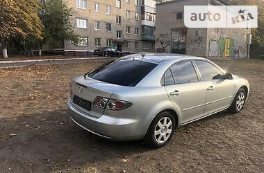 Mazda 6 2007 в Харькове