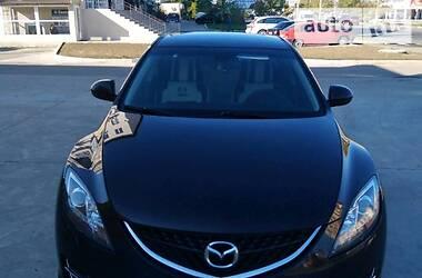 Универсал Mazda 6 2008 в Новой Каховке