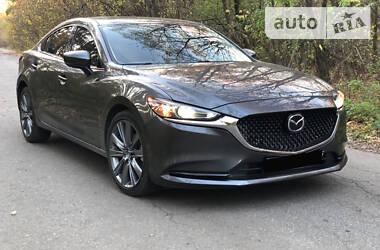 Mazda 6 2018 в Киеве