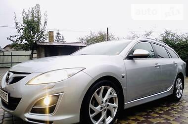 Mazda 6 2012 в Чорткове