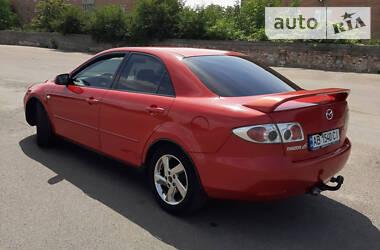 Mazda 6 2003 в Тульчине