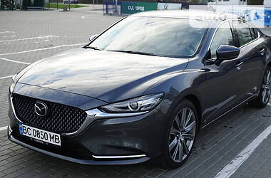 Mazda 6 2018 в Ковеле