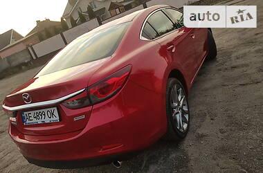 Mazda 6 2017 в Днепре
