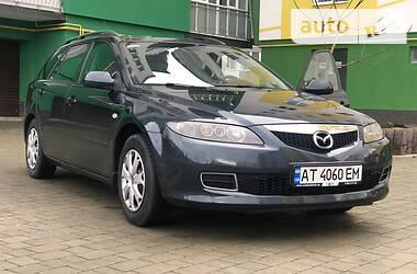 Mazda 6 2008 в Ивано-Франковске
