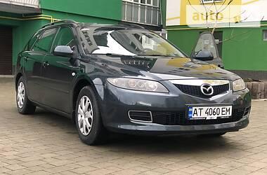 Mazda 6 2005 в Ивано-Франковске