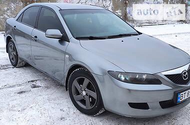 Mazda 6 2006 в Мелитополе