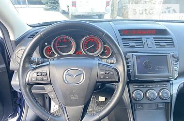 Mazda 6 2011 в Киеве