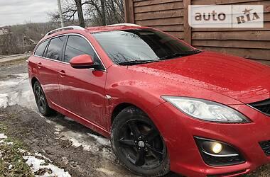 Mazda 6 2011 в Полтаве