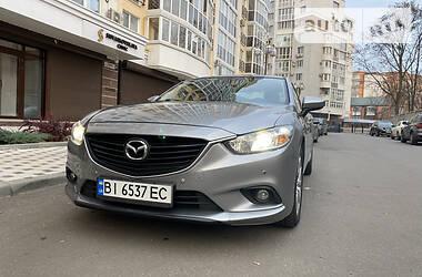 Mazda 6 2012 в Полтаве