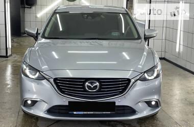 Mazda 6 2016 в Харькове