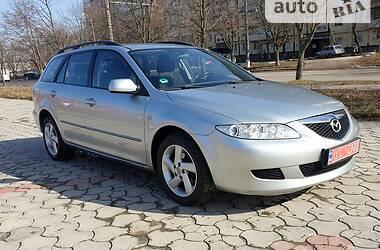 Mazda 6 2005 в Дніпрі