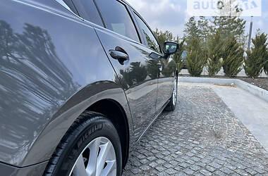 Седан Mazda 6 2017 в Дніпрі