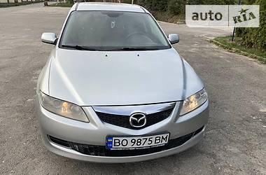 Mazda 6 2007 в Ивано-Франковске