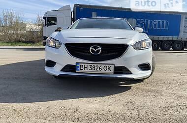 Mazda 6 2016 в Василькове