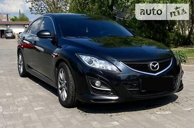 Mazda 6 2011 в Запорожье