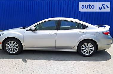 Седан Mazda 6 2012 в Виннице