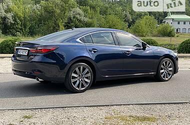 Седан Mazda 6 2019 в Днепре