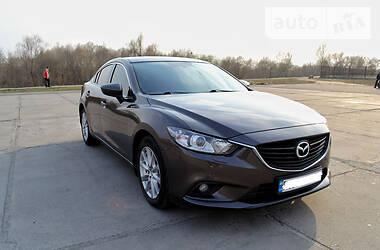 Седан Mazda 6 2015 в Нетешине