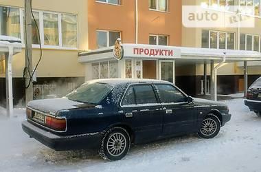Mazda 929 1991 в Киеве