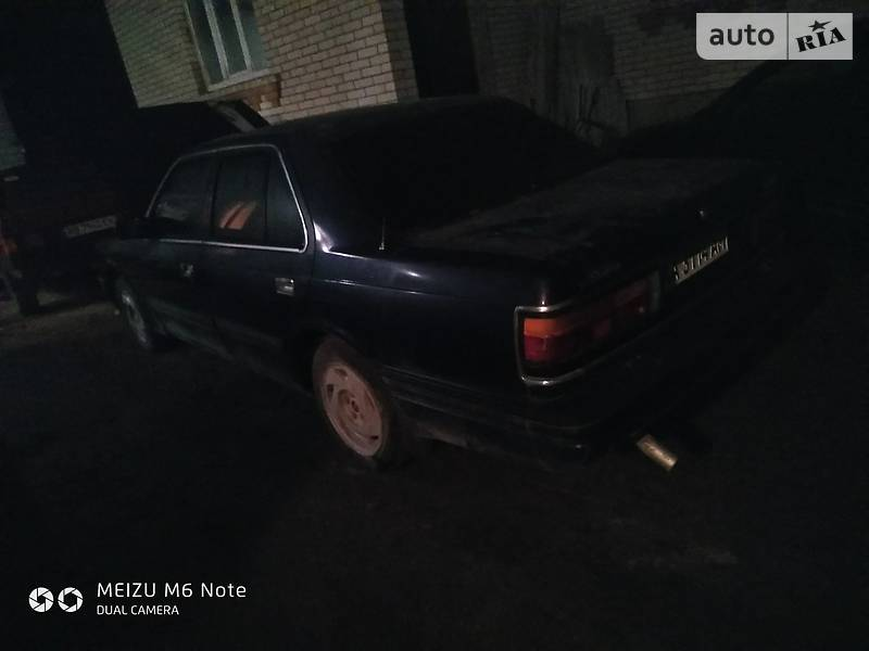 Mazda 929 1987 в Виннице