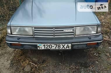 Mazda 929 1998 в Харькове