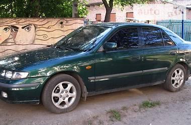 Mazda 929 1997 в Хмельницком
