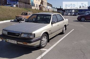 Mazda 929 1991 в Виннице