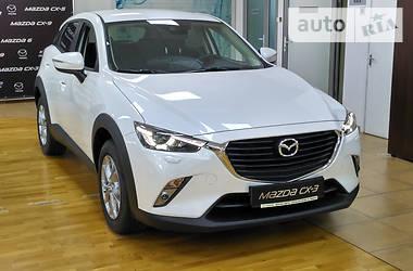 Mazda CX-3 2018 в Черкассах