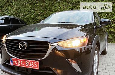 Mazda CX-3 2015 в Луцке