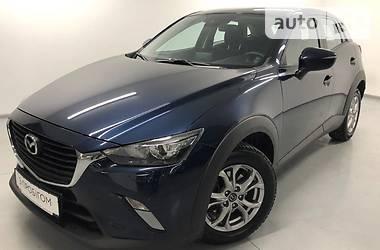 Mazda CX-3 2017 в Києві