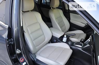 Mazda CX-5 Exclusive