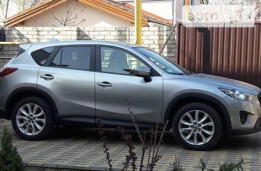 Mazda CX-5 2014 в Одессе