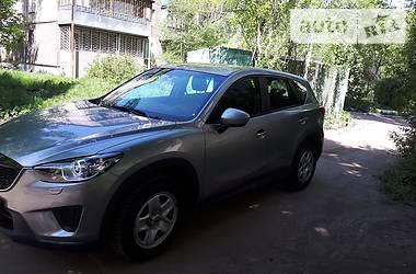 Mazda CX-5 2013 в Мариуполе
