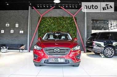 Mazda CX-5 2016 в Одессе