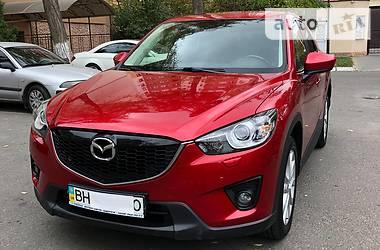 Mazda CX-5 2013 в Одессе