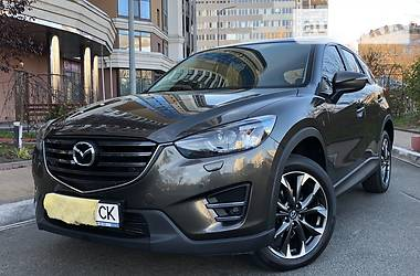 Mazda CX-5 2015 в Киеве