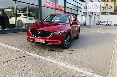 Mazda CX-5 2018 в Запорожье
