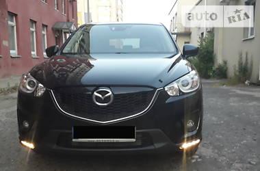 Mazda CX-5 2013 в Сумах