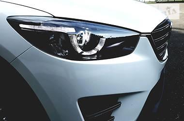 Mazda CX-5 2014 в Ивано-Франковске