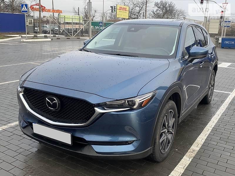 Mazda CX-5 2017 в Николаеве