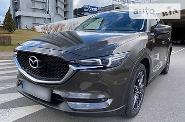 Mazda CX-5 2017 в Киеве