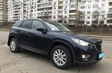 Mazda CX-5 2016 в Киеве