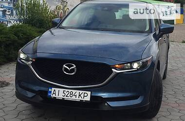 Mazda CX-5 2017 в Білій Церкві